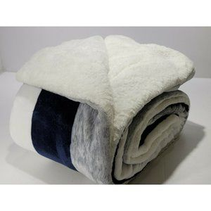 Life Comfort The Ultimate Throw Luxurious Faux Fur
